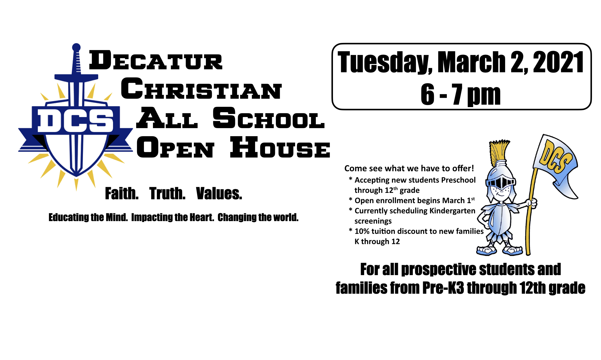 Decatur Christian School
